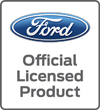 Ford Licensed